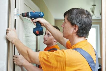 carpentry service