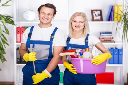domestic-cleaning